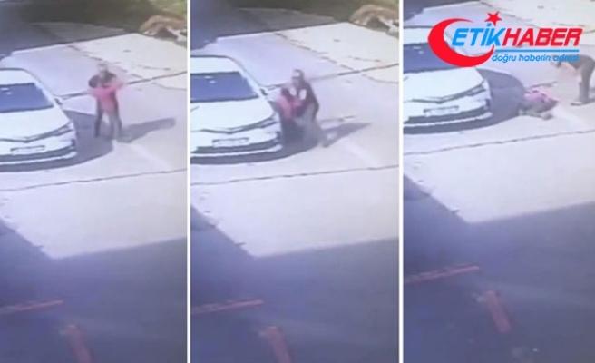 Tuzla'da küçük çocuğu döven kişinin serbest bırakılmasına itiraz