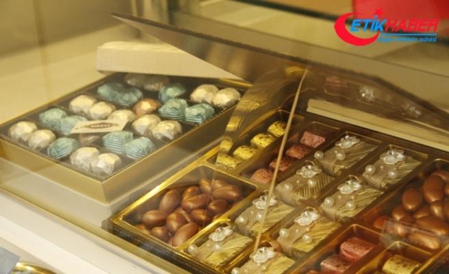 Ucuz bayram çikolatası sağlığı tehdit ediyor