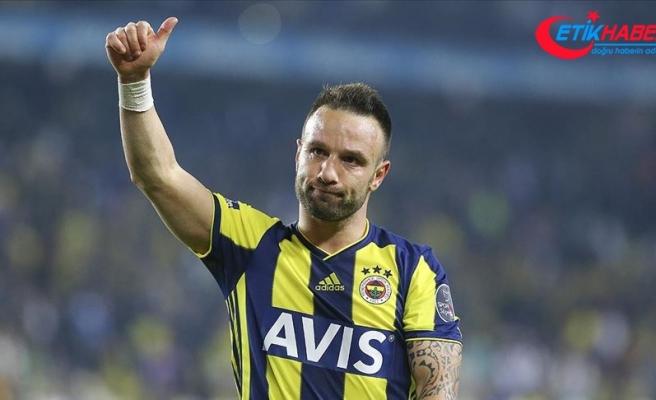 Fenerbahçe'ye gözdağı veren Mathieu Valbuena, Sarı-Lacivertli taraftarları kızdırdı