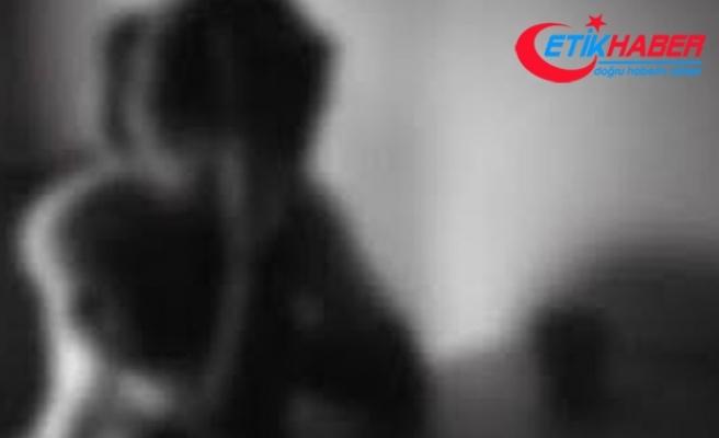 Yurttan kaçan kız, fuhuş için alıkonulduğu evde bulundu