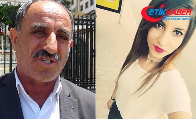 Zehra'nın intihar etmesine neden olmakla suçlanan sanığın tutuksuzluğuna tepki