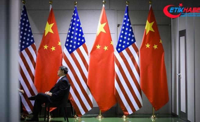 """ABD, Çin'i """"döviz manipülatörü"""" ilan etti"""