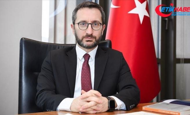 """""""Türkiye artık bir dakika bile bekleyemez"""""""