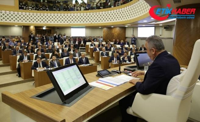 Antalya Büyükşehir Belediyesinde işten çıkarma iddiaları