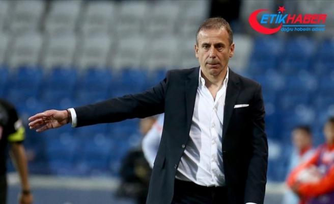 Beşiktaş Abdullah Avcı ile 3 yıllık sözleşme imzaladı
