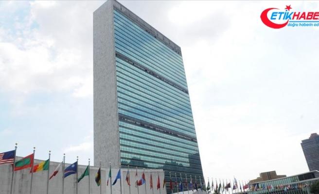 BM Özel Raportörü'nden dünyaya 'Yüzyılın Anlaşması' uyarısı