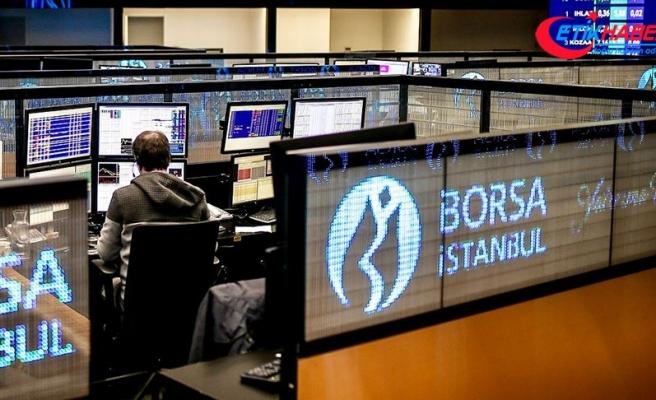 Borsa, güne düşüşle başladı