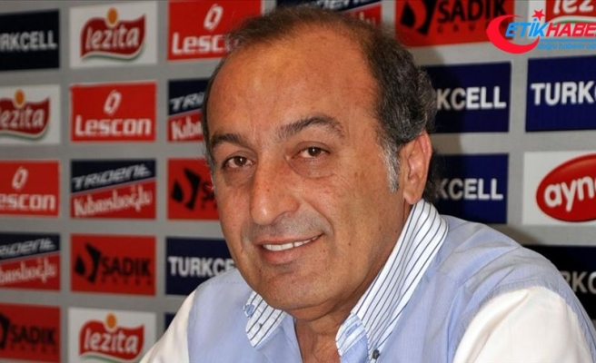 Denizlispor'un eski başkanlarından Ali İpek, hayatını kaybetti
