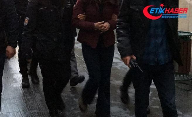 DHKP/C'nin sözde Türkiye sorumlusu yakalandı