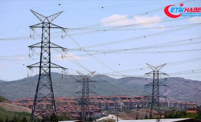 Enerji ithalatı faturası mayısta yüzde 2,5 azaldı