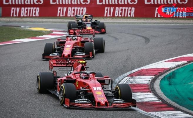 Formula 1'de gözler Kanada'ya çevrildi