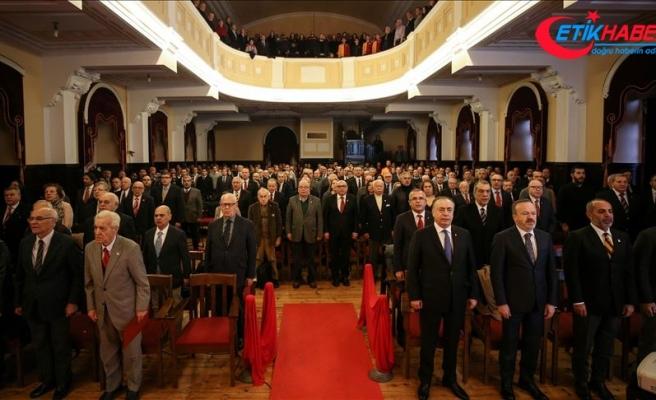 Galatasaray'da divan kurulu toplantısı
