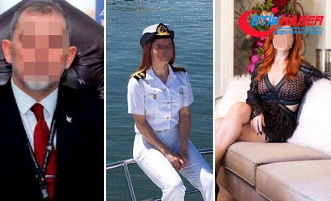 İş adamından kadın kaptana 'özel görüntüyle şantaj' suçlaması