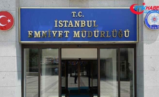 İstanbul Emniyeti 'taciz iddiaları'nı yalanladı