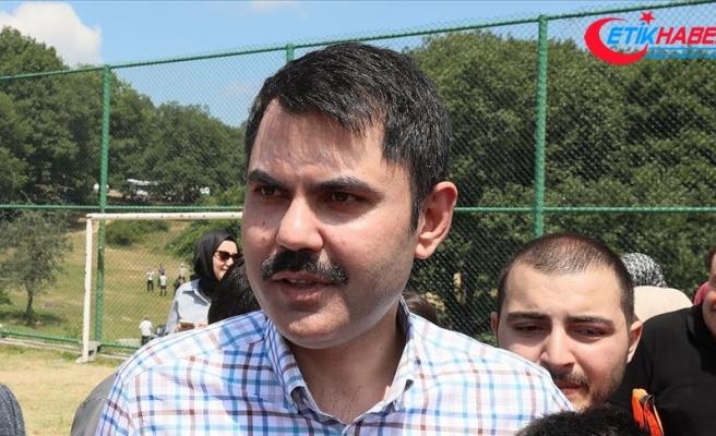 'İstanbul Yıldırım hızıyla Binali Ağabeyimizi seçecektir'