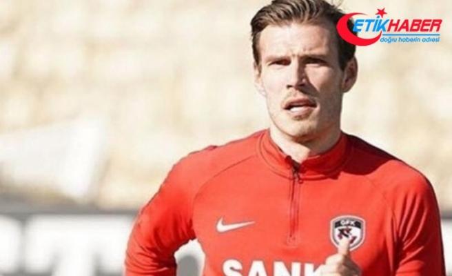 İzlandalı futbolcu açıkladı! Türk Milli Takımı'na yapılanlar...