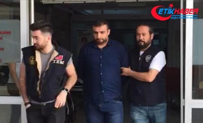 İzmir'de terör örgütü PKK/KCK operasyonu: 12 gözaltı