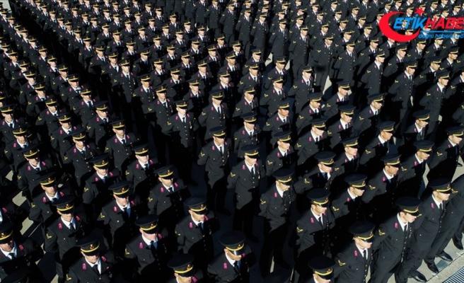 Jandarma ve Sahil Güvenlik komutanlıklarına 220 erkek öğrenci alınacak