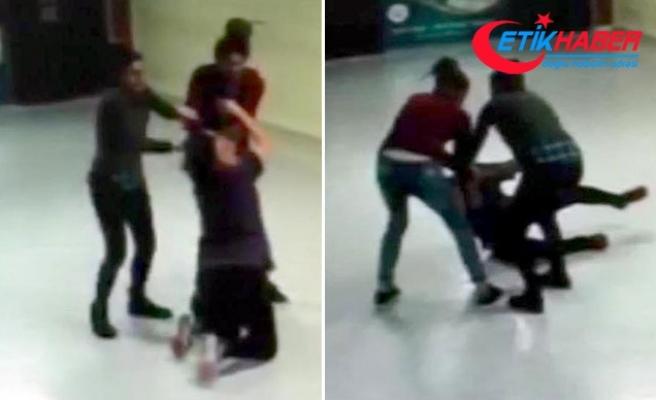 Kadın doktoru döven 2 kız kardeşin cezası belli oldu