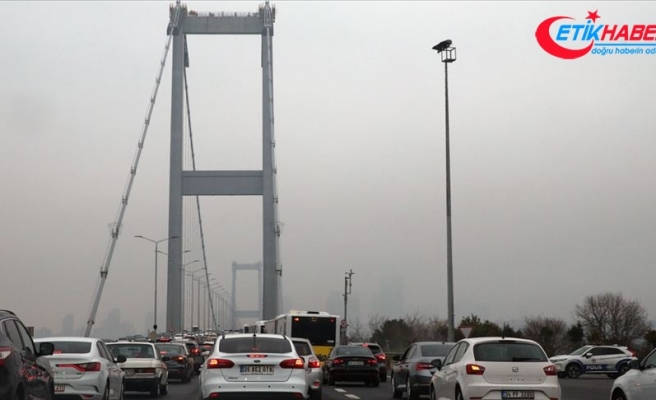 Köprü cezalarına ilişkin başvuru ve iade süreci düzenlendi