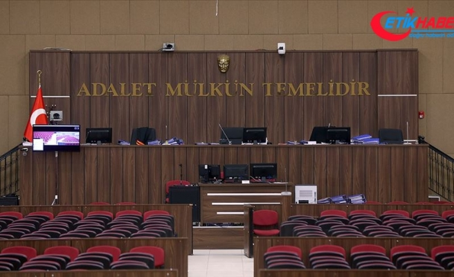 'Kumpas davalarının başlama tarihi 15 Temmuz'un hazırlık hareketidir'