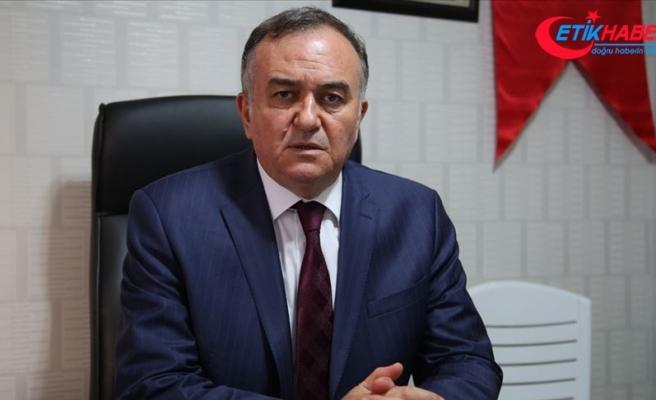 'MHP ve AK Parti teşkilatları olarak oylarımıza sahip çıkacağız'