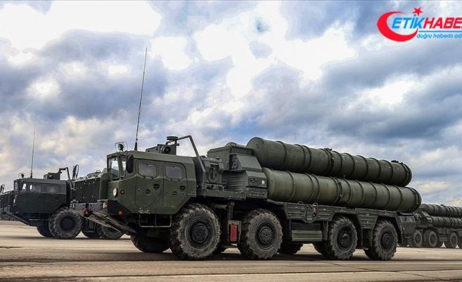 Rusya S-400'lerin teslimatına yakında başlıyor