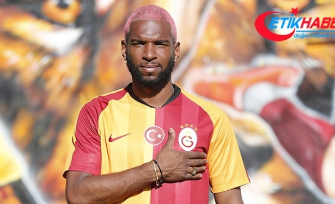 Ryan Babel Galatasaray'da!