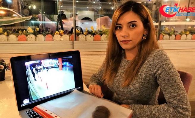 Sağlık çalışanına 'saldırı girişimi' cezasız kalmadı