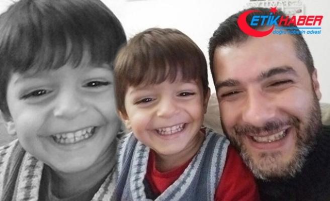 Serviste havasızlıktan ölen Alperen'in babasına anlamlı görev