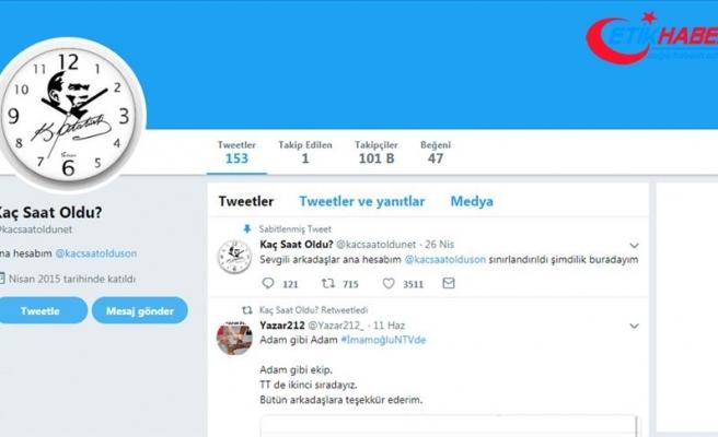 Sosyal medyadan FETÖ propagandasına gözaltı