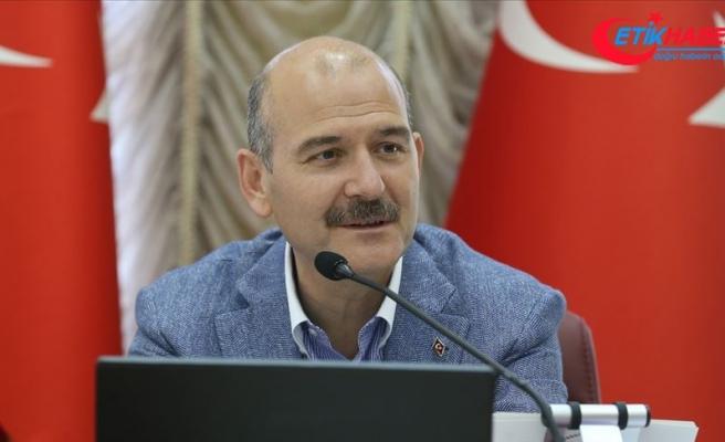 'Tatilin 8. günü sonu itibariyle 70 vatandaşımız hayatını kaybetti'