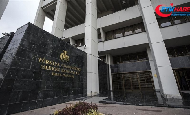 TCMB kredi kartı faiz oranlarını düşürdü