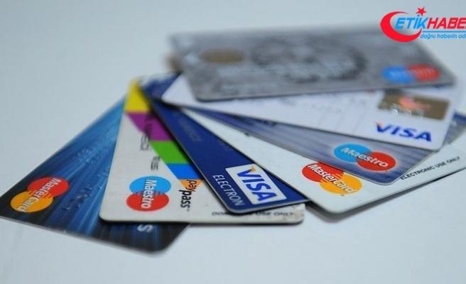 TCMB kredi kartı işlemlerindeki faiz oranlarını indirdi