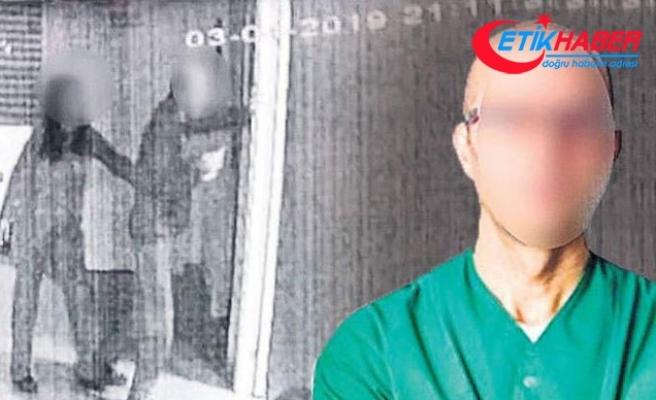 Tecavüzle suçlanan profesör hakkında ihraç talebinde bulunulmuş