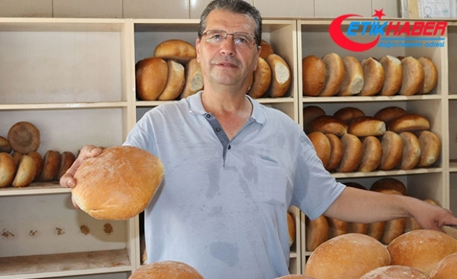 Ucuz ekmek satan fırıncıya dava