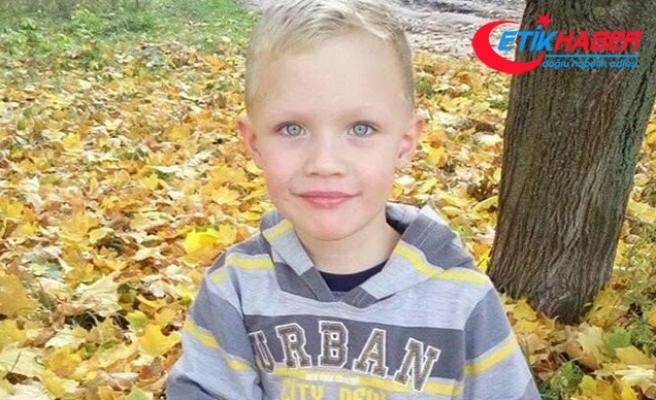 Ukrayna'da tenekelere ateş eden sarhoş polisler, çocuğu öldürdü