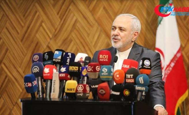 İran petrol tankerlerinin patlamasına ilişkin suçlamaları reddetti