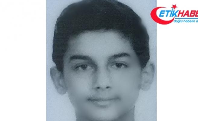15 yaşındaki çocuk elektrik akımına kapılıp öldü