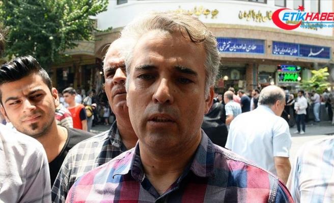 ABD'den sonra AB ile de restleşen İran'da halkın tek gündemi 'geçim sıkıntısı'