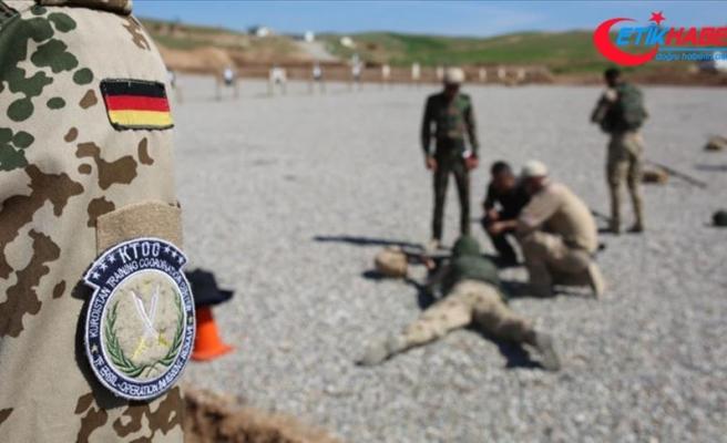ABD'nin Almanya'dan asker talebi tepkiyle karşılandı