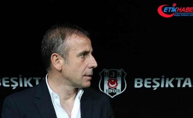 """Abdullah Avcı: """"Beşiktaş'a şampiyonluk yaşatmaya geldik"""""""