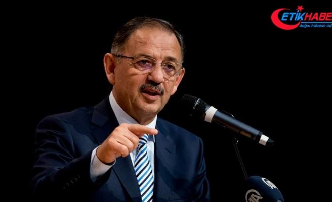 AK Parti Genel Başkan Yardımcısı Özhaseki: Yeni partinin akıbetinin hüsran olacağını düşünüyorum