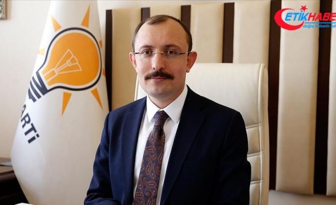 AK Parti Grup Başkanvekili Muş: Milletimiz darbeye asla geçit vermez
