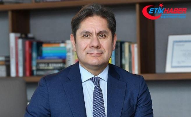 Alternatif Bank Genel Müdürü Gür: Bankacılık sektörü çift haneli büyüyecek