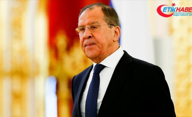 'Astana formatında yeni zirvenin yapılması görüşülüyor'