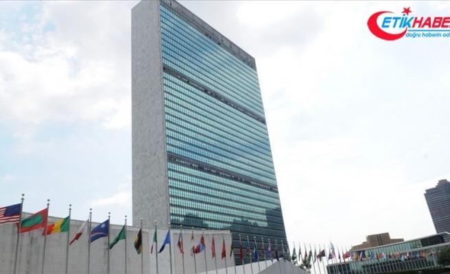 BM İnsan Hakları Konseyi'ne üye 22 ülkeden Çin'e 'Uygur Türkleri' tepkisi