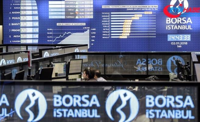 Borsa haftaya yatay başladı