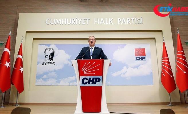 CHP Genel Başkan Yardımcısı Öztrak: Otokontrolün yapılmasından memnunuz