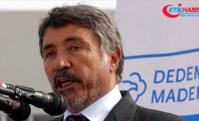 Dedeman Holding Yönetim Kurulu Başkanı Murat Dedeman vefat etti